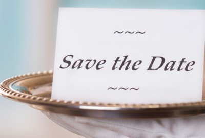 Save The Date - Maryland Brunch Caterer