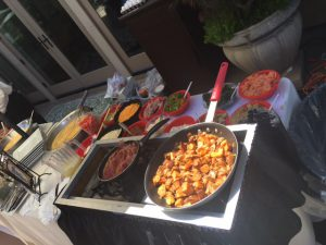 Chevy Chase Breakfast Catering