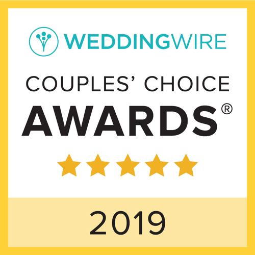 2019 Bride's Choice Awards® - Wedding Photographers, Wedding Cakes, Wedding Venues & More